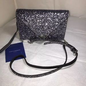 NWT 🏷Rebecca Minkoff 'Molly' Crossbody Bag ✨